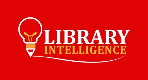 Library Intelligence logo