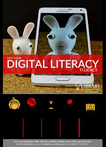 Test Your Digital Literacy Fluency
