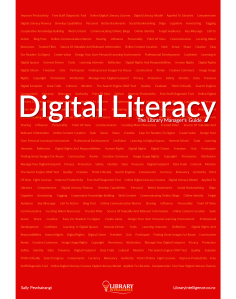 Digital Literacy - A Library Manager's Guide